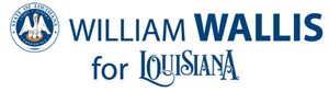 Let's Improve Louisiana Together